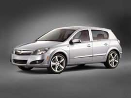 2009 Saturn Astra Review