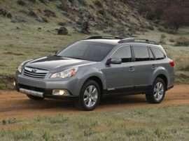 2011 Subaru Outback 2.5i 4dr All-wheel Drive