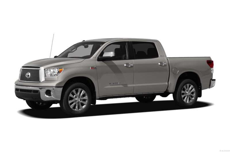 Research the 2011 Toyota Tundra