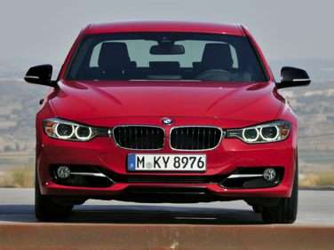 New BMW 3 Series Adds ActiveHybrid, Sports Wagon Models