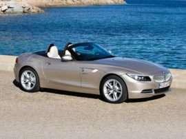 2012 BMW Z4 sDrive28i 2dr Rear-wheel Drive Roadster