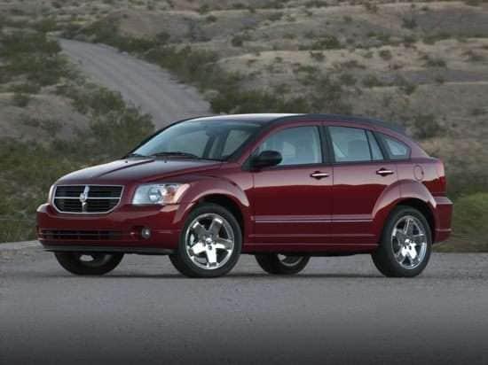 2012 Dodge Caliber SXT Plus