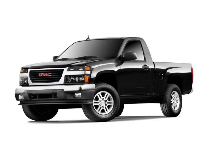 2013 GMC Canyon