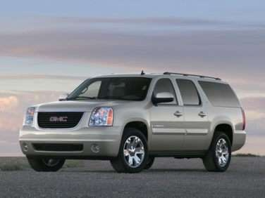2012 GMC Yukon XL 1500 