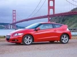 2012 Honda CR-Z Base 2dr Hatchback