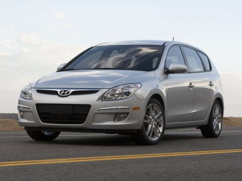 Research the 2012 Hyundai Elantra Touring