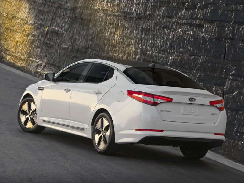 Hyundai, Kia Successfully Resolve Fuel-economy Litigation