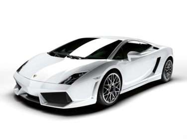 2012 Lamborghini Gallardo 
