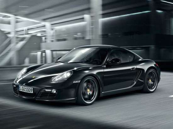 2012 Porsche Cayman Base