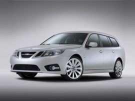 2012 Saab 9-3X Base 4dr All-wheel Drive SportCombi
