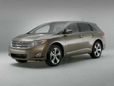 2012 Toyota Venza 