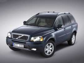 2012 Volvo XC90 3.2 4dr Front-wheel Drive