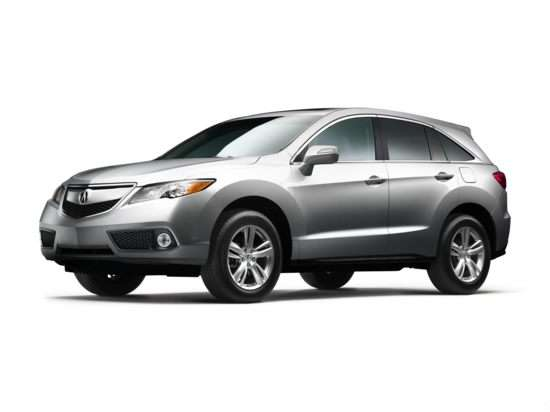 2013 Acura RDX w/Technology Package AWD