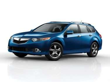 2013 Acura TSX w/Technology Package Sport Wagon