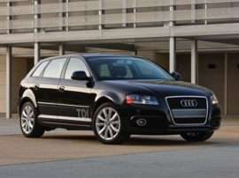 2013 Audi A3 2.0T Premium 4dr Front-wheel Drive FrontTrak