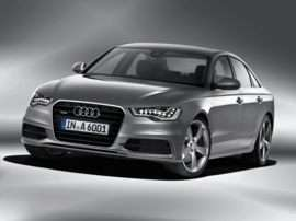 2013 Audi A6 2.0T Premium 4dr All-wheel Drive quattro Sedan