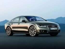 2013 Audi A7 3.0T Premium 4dr All-wheel Drive quattro Sportback