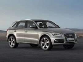2013 Audi Q5 2.0T Premium 4dr All-wheel Drive quattro Sport Utility