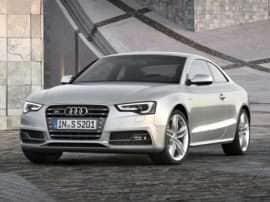 2013 Audi S5 3.0T Premium Plus 2dr All-wheel Drive quattro Coupe