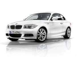 2013 BMW 135 i 2dr Rear-wheel Drive Coupe