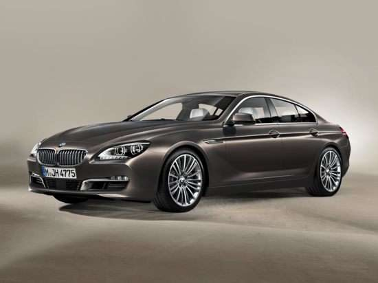 2013 BMW 640i Gran Coupe Video Road Test & Review