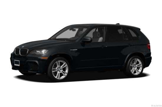 2013 BMW X5 M Base