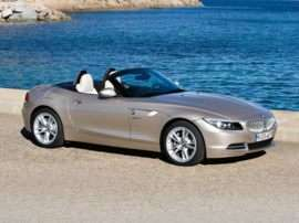 2013 BMW Z4 sDrive28i 2dr Rear-wheel Drive Roadster