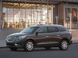 2013 Buick Enclave Convenience All-wheel Drive Sport Utility