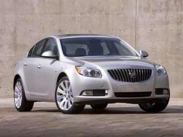 2013 Buick Regal Turbo - Premium 3