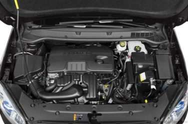 GM, Ford Teaming up to Build 9-, 10-Speed Transmissions