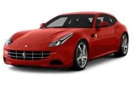 2013 Ferrari FF Base 2dr Coupe