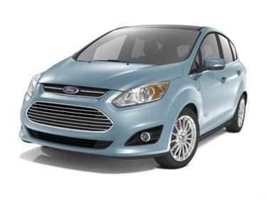 2013 Ford C-Max Energi Base