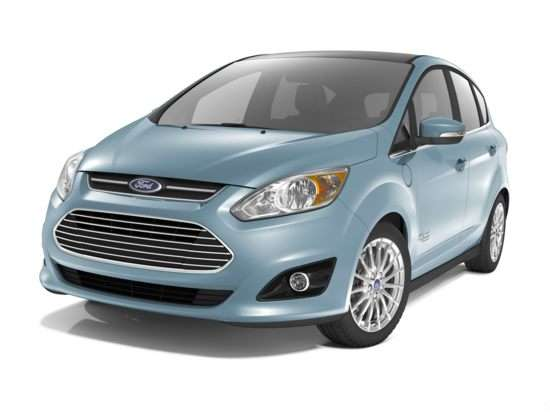 Breaking Down the Pricing, Specs for the 2013 Ford C-Max Energi, Hybrid