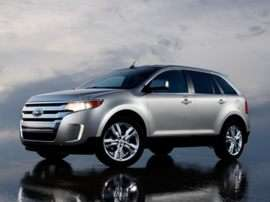 2013 Ford Edge SE 4dr Front-wheel Drive