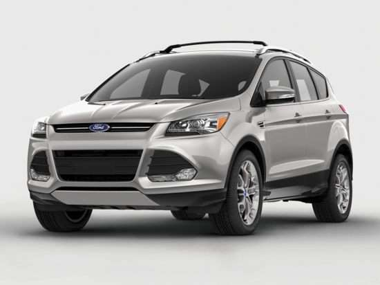2013 Ford Escape Video Review