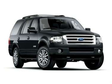 2013 Ford Expedition King Ranch 4x2