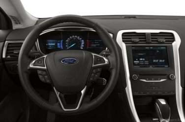 Ford Launches A New Vehicle Orientation Program