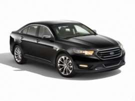 2013 Ford Taurus SE 4dr Front-wheel Drive Sedan