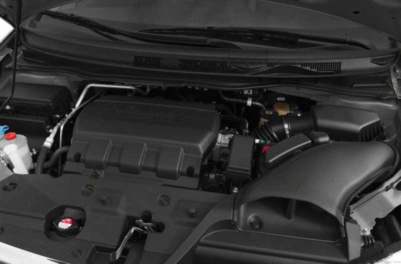 Honda VCM - Variable Cylinder Management