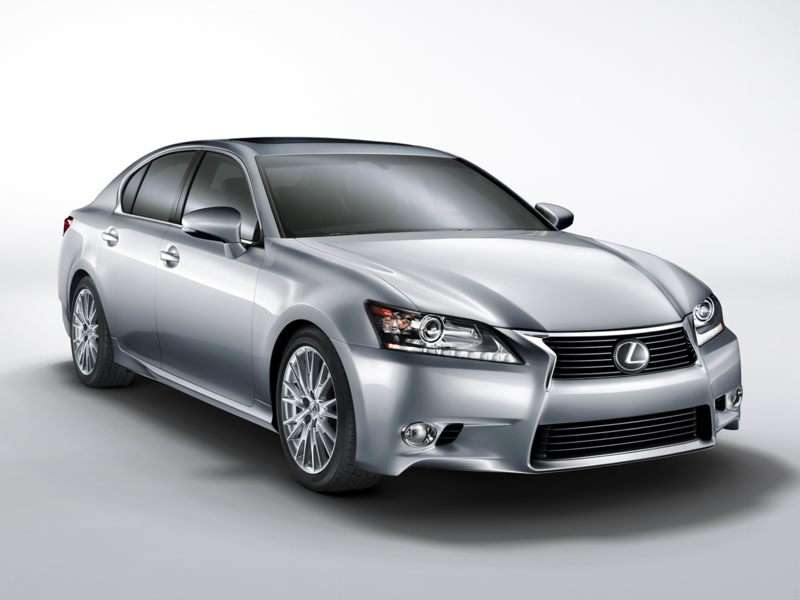 2013 Lexus 
