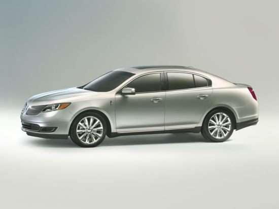 2013 Lincoln MKS