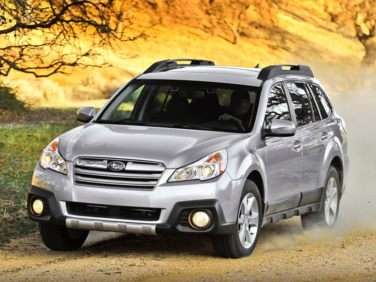 Subaru Scores Six Awards From Kiplinger's
