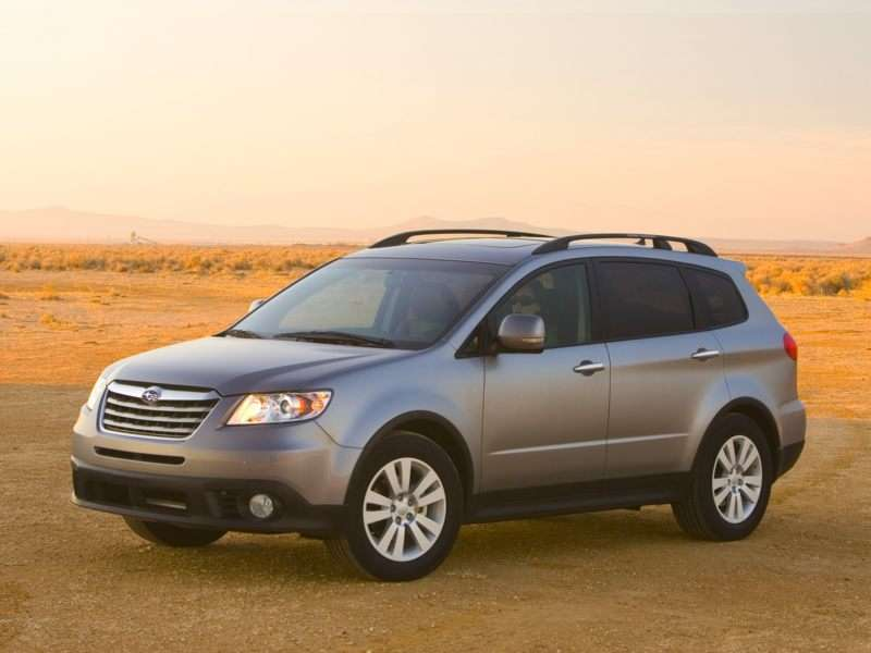2013 Subaru Tribeca