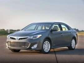 2013 Toyota Avalon Hybrid XLE Premium 4dr Sedan
