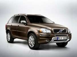 2013 Volvo XC90 3.2 4dr Front-wheel Drive