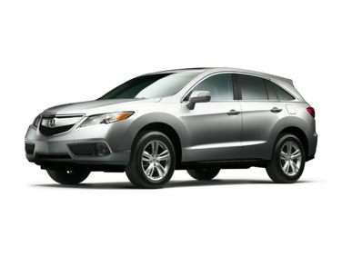 2014 Acura RDX
