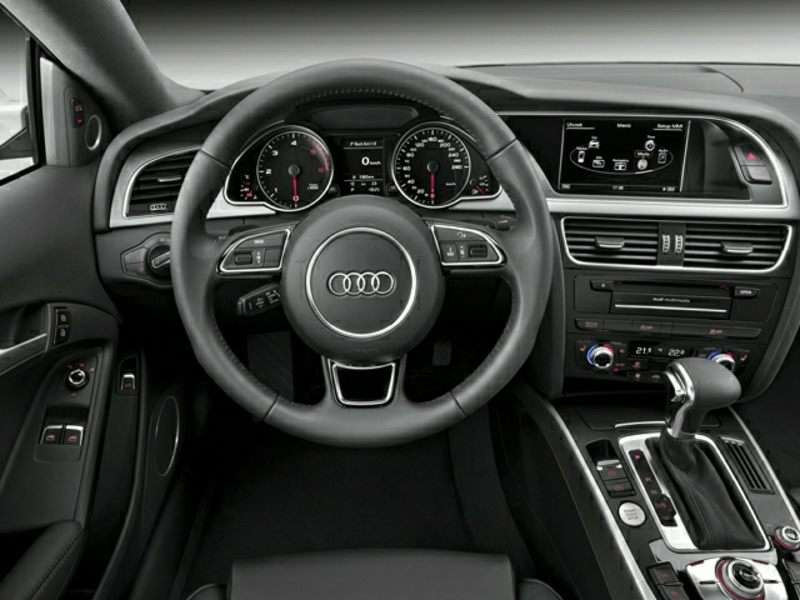 Audi S tronic Gearbox