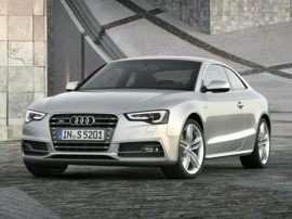 2014 Audi S5 3.0T Premium Plus 2dr All-wheel Drive quattro Coupe