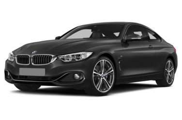 2014 BMW 428 AWD Coupe