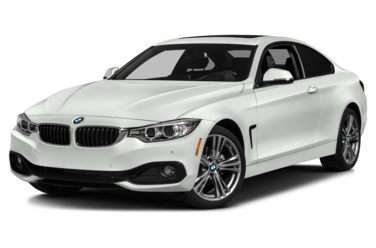 2014 BMW 428 RWD Coupe